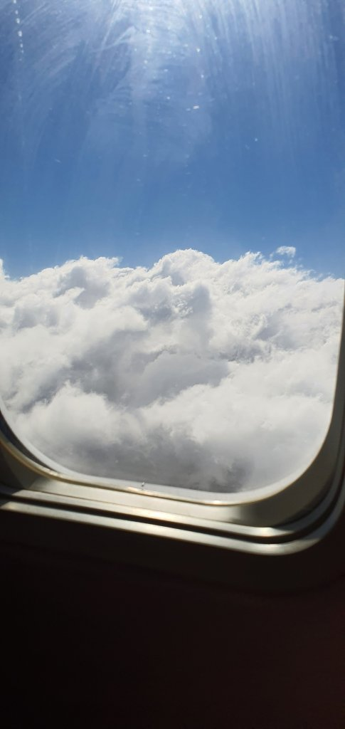 View from the sky